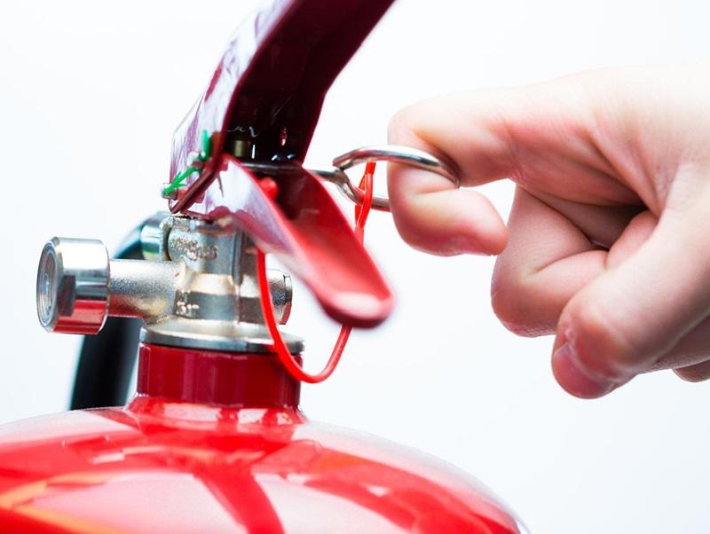 Basic Fire Awareness Course