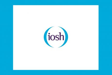 IOSH training course