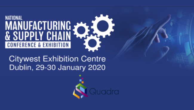 National Manufacturing and Supply Chain
